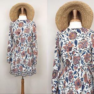 ASOS • Vera Moda Floral Dress • size Large